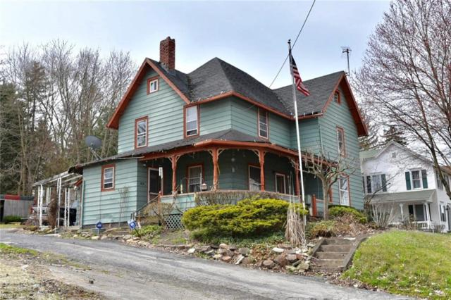 323 W Liberty St, Hubbard, OH 44425 (MLS #4086335) :: RE/MAX Valley Real Estate