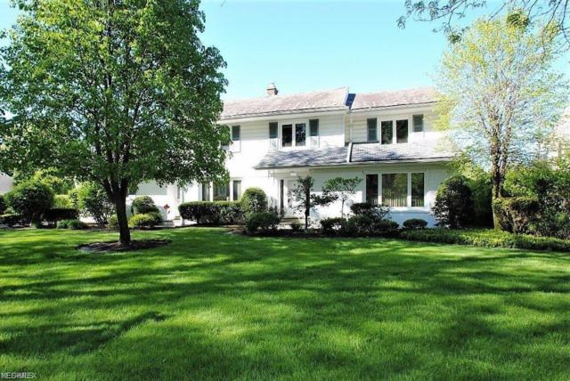 22888 Holmwood Rd, Shaker Heights, OH 44122 (MLS #4086383) :: RE/MAX Valley Real Estate