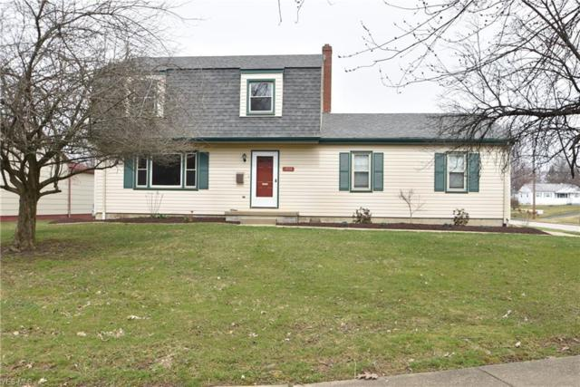 1858 Lemont Dr, Poland, OH 44514 (MLS #4086386) :: Ciano-Hendricks Realty Group