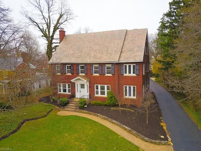20011 Malvern Rd, Shaker Heights, OH 44122 (MLS #4086421) :: RE/MAX Valley Real Estate