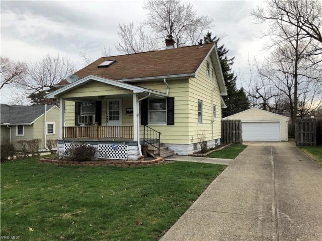 1311 Iroquois, Mayfield Heights, OH 44124 (MLS #4086445) :: Ciano-Hendricks Realty Group