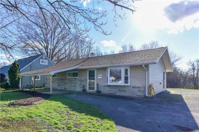 470 Southward Dr, Austintown, OH 44515 (MLS #4086470) :: RE/MAX Valley Real Estate
