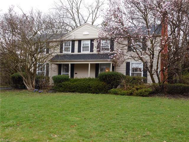 20863 Farnsleigh Rd, Shaker Heights, OH 44122 (MLS #4086482) :: RE/MAX Valley Real Estate
