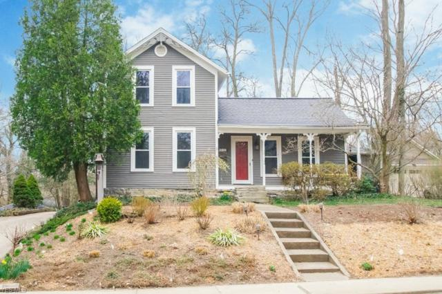 319 Bell St, Chagrin Falls, OH 44022 (MLS #4086541) :: RE/MAX Valley Real Estate