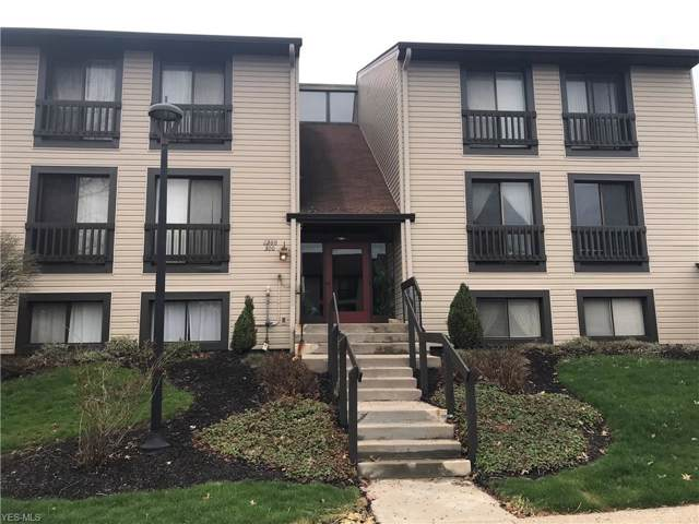 6260 Greenwood Parkway #303, Sagamore Hills, OH 44067 (MLS #4086545) :: RE/MAX Edge Realty