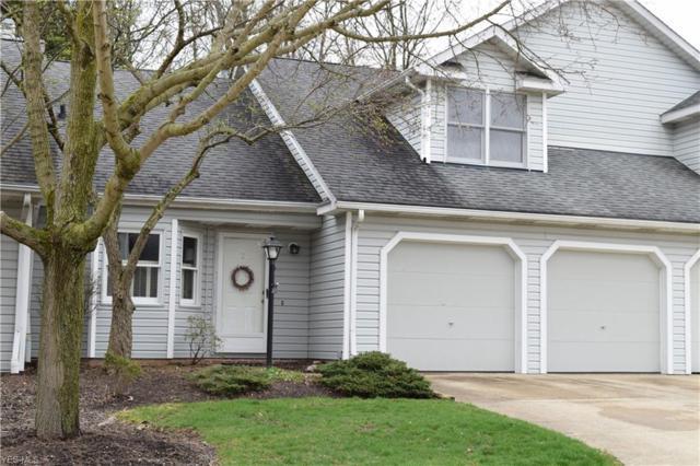 750-2 Hampton Cir, Aurora, OH 44202 (MLS #4086603) :: RE/MAX Valley Real Estate