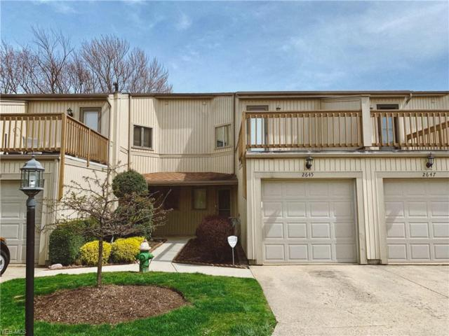2645 Kimberly Ln 3A, Westlake, OH 44145 (MLS #4086610) :: RE/MAX Trends Realty