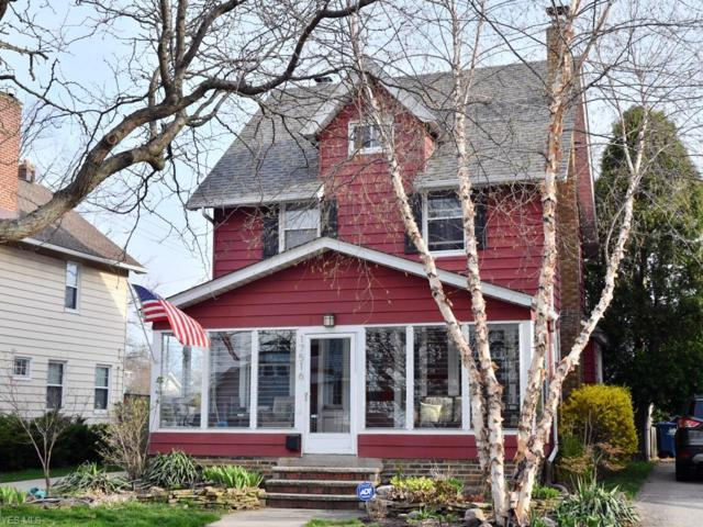 17516 Fries Ave, Lakewood, OH 44107 (MLS #4086626) :: RE/MAX Valley Real Estate