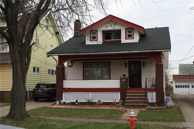 4252 W 48th St, Cleveland, OH 44144 (MLS #4086678) :: RE/MAX Trends Realty
