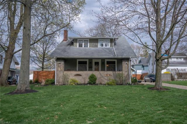 938 Parkway Blvd, Alliance, OH 44601 (MLS #4086767) :: RE/MAX Edge Realty