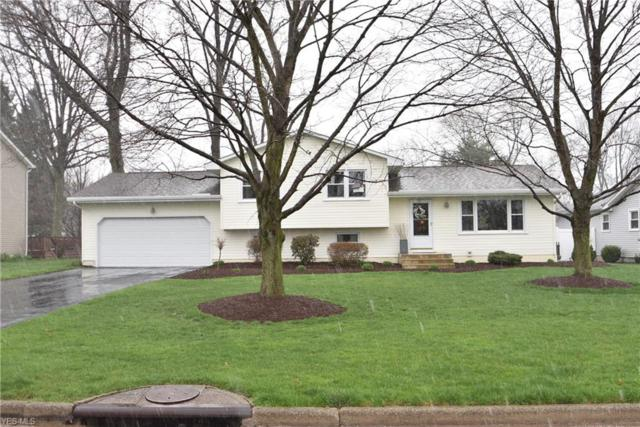 1465 Turnberry Dr, Boardman, OH 44512 (MLS #4086797) :: RE/MAX Valley Real Estate