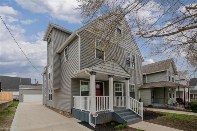 1362 W 76th St, Cleveland, OH 44102 (MLS #4086815) :: RE/MAX Trends Realty