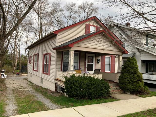 16 E Main St, Canfield, OH 44406 (MLS #4086851) :: RE/MAX Edge Realty