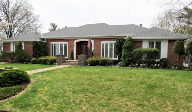 120 Canterbury Drive, Parkersburg, WV 26104 (MLS #4086886) :: RE/MAX Valley Real Estate