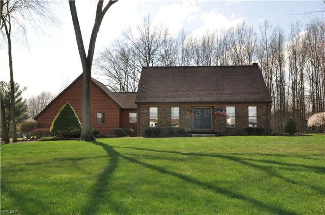 5159 Sabrina, Warren, OH 44483 (MLS #4086919) :: RE/MAX Valley Real Estate
