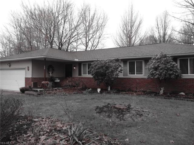 521 Neptune Dr, Uniontown, OH 44685 (MLS #4086968) :: Keller Williams Chervenic Realty