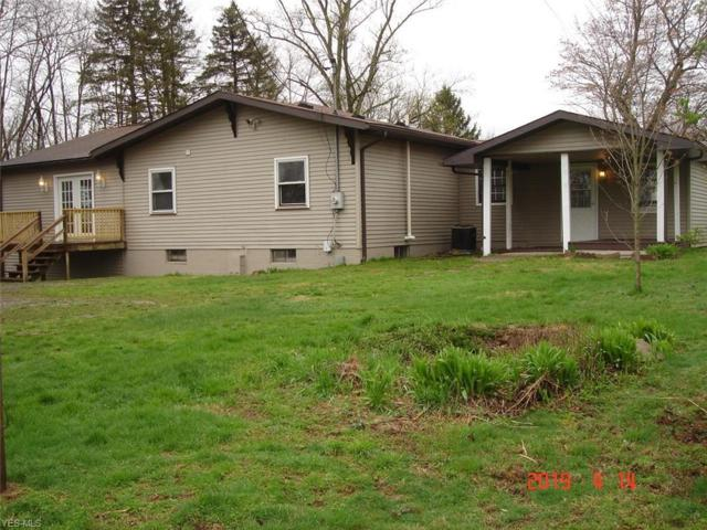 1359.5 Hillcrest Rd, Wellsville, OH 43968 (MLS #4086997) :: RE/MAX Valley Real Estate