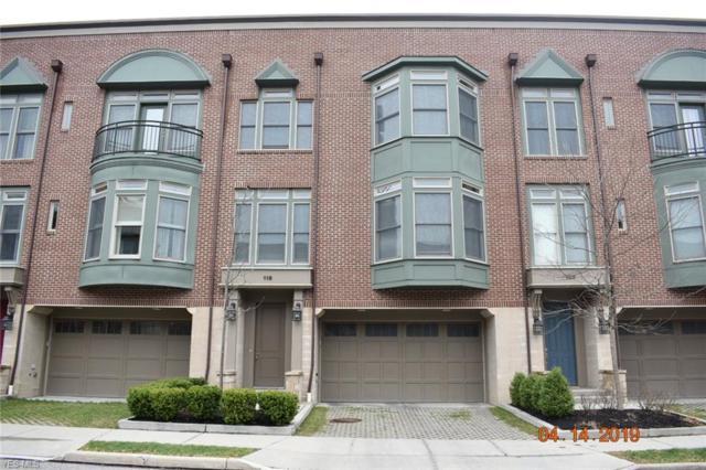 119 Vine St #48, Westlake, OH 44145 (MLS #4087005) :: RE/MAX Valley Real Estate