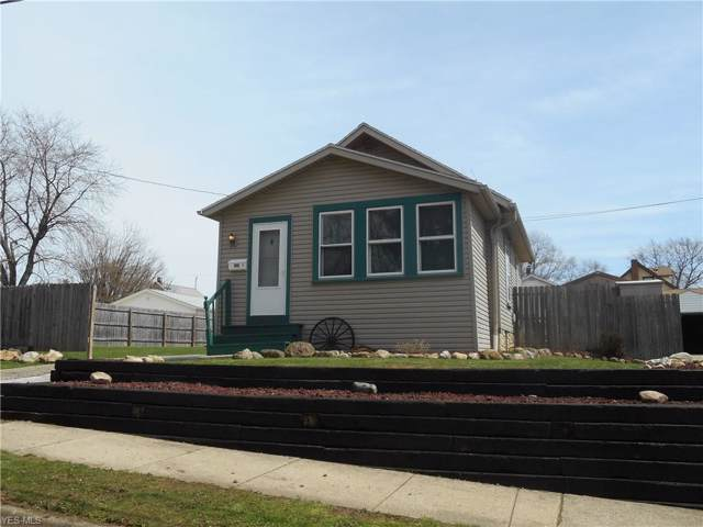 2311 9th Street SW, Akron, OH 44314 (MLS #4087029) :: RE/MAX Edge Realty