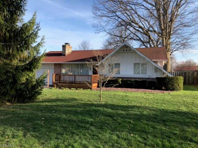 1509 Arthur Dr NW, Warren, OH 44485 (MLS #4087073) :: RE/MAX Valley Real Estate