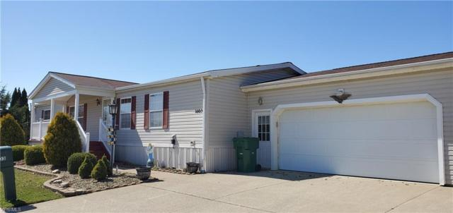 1603 Bogie Ln, Painesville Township, OH 44077 (MLS #4087075) :: RE/MAX Trends Realty