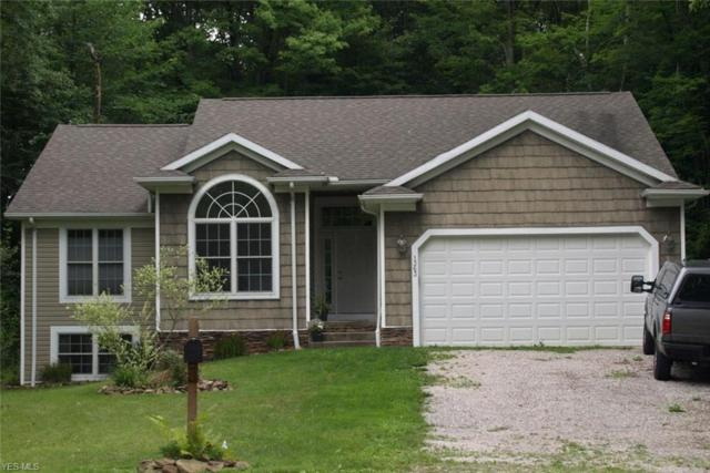 1363 Apollo Ct, Rome, OH 44085 (MLS #4087161) :: RE/MAX Trends Realty