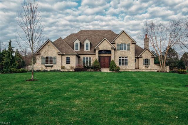 4642 Armandale Ave NW, Canton, OH 44718 (MLS #4087163) :: RE/MAX Valley Real Estate