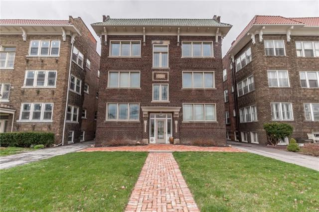 12966 Clifton Blvd #101, Lakewood, OH 44107 (MLS #4087222) :: RE/MAX Trends Realty