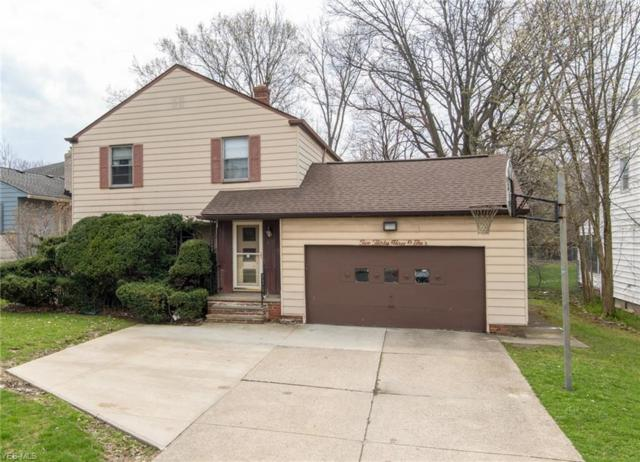 23304 Cedar Rd, Beachwood, OH 44122 (MLS #4087264) :: The Crockett Team, Howard Hanna