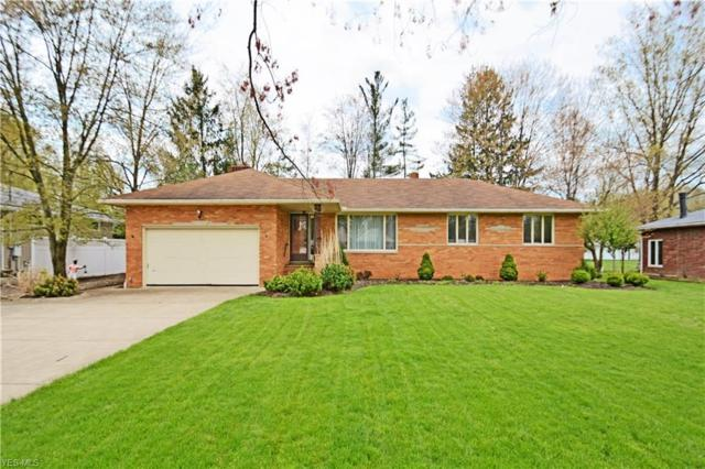 10141 Lynn Dr, North Royalton, OH 44133 (MLS #4087265) :: RE/MAX Valley Real Estate