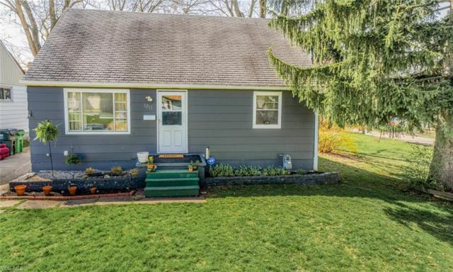 1411 Wade Ave, Alliance, OH 44601 (MLS #4087290) :: RE/MAX Edge Realty