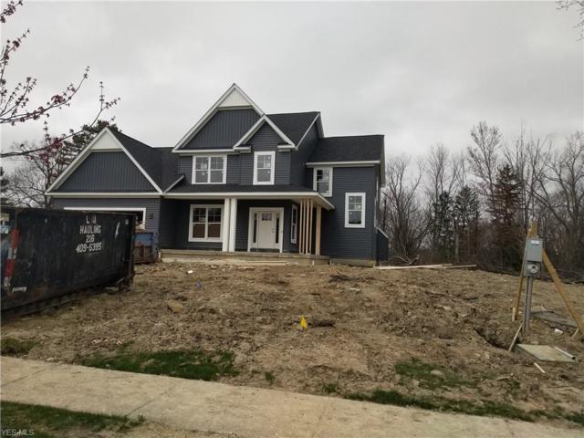 11688 Glen Abbey, North Royalton, OH 44133 (MLS #4087295) :: Ciano-Hendricks Realty Group