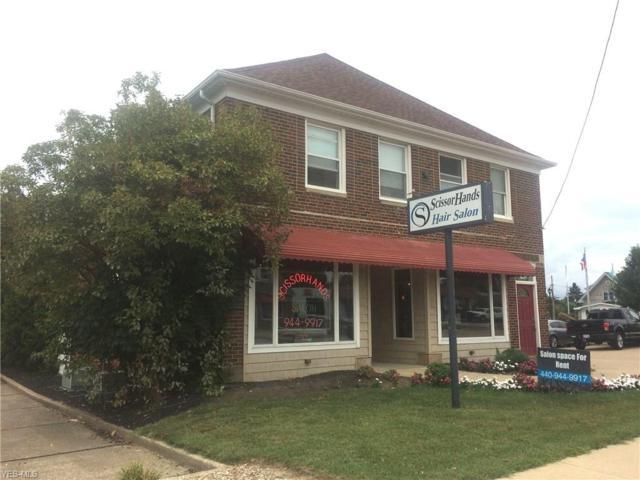 29343 Euclid Avenue, Wickliffe, OH 44092 (MLS #4087302) :: The Crockett Team, Howard Hanna