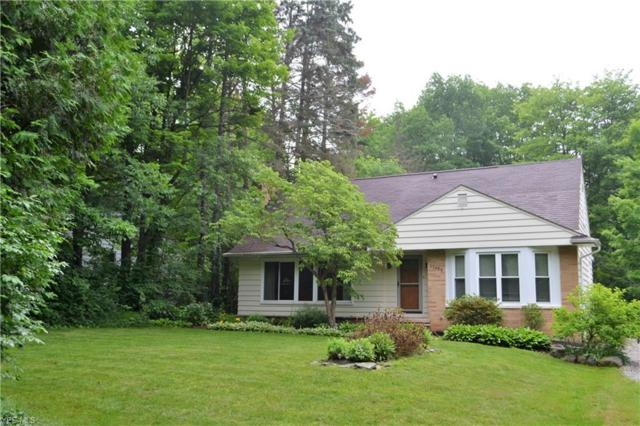 17129 Sunset Dr, Bainbridge, OH 44023 (MLS #4087313) :: The Crockett Team, Howard Hanna
