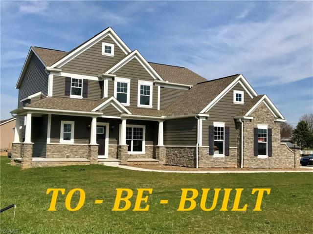 7451 Emerald Glen Avenue NE, Canal Fulton, OH 44614 (MLS #4087341) :: RE/MAX Edge Realty