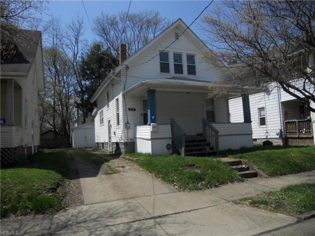 1050 Big Falls Avenue, Akron, OH 44310 (MLS #4087505) :: RE/MAX Edge Realty