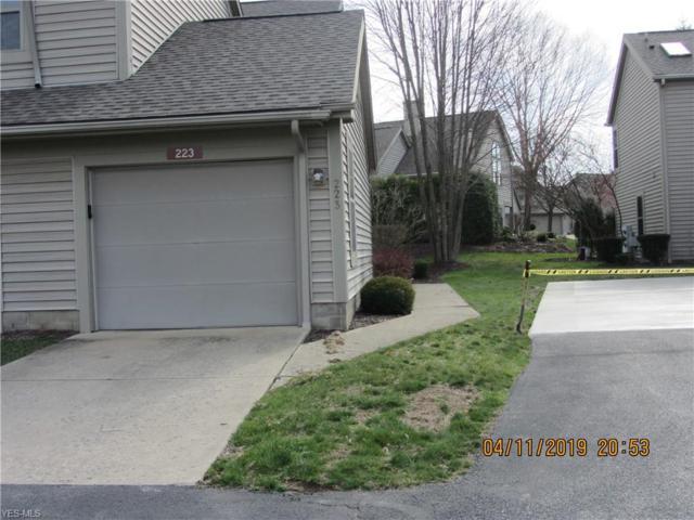 223 Linden S, Warren, OH 44484 (MLS #4087527) :: RE/MAX Valley Real Estate
