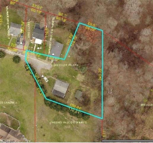 963 Buena Vista Blvd, Steubenville, OH 43952 (MLS #4087529) :: RE/MAX Valley Real Estate