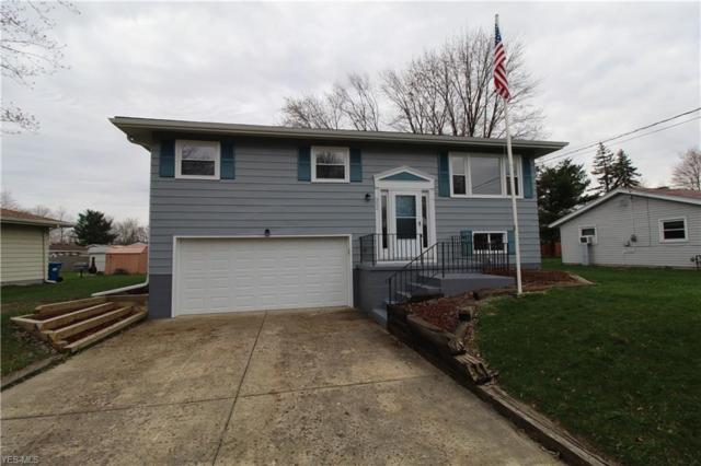 3624 High Meadow Dr, Canfield, OH 44406 (MLS #4087534) :: RE/MAX Valley Real Estate