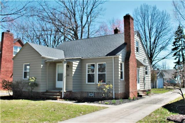 5128 Lynd Ave, Lyndhurst, OH 44124 (MLS #4087561) :: RE/MAX Valley Real Estate