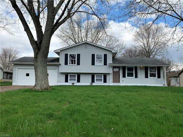 8467 Hitchcock, Youngstown, OH 44512 (MLS #4087564) :: RE/MAX Valley Real Estate