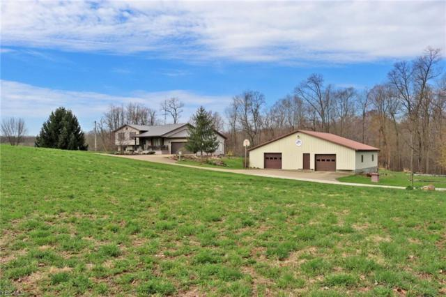 5679 Township Road 218, Big Prairie, OH 44611 (MLS #4087566) :: Ciano-Hendricks Realty Group