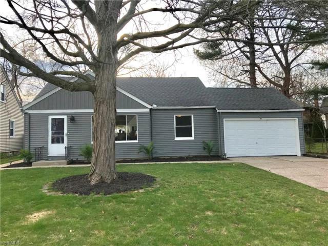 1500 Hampton Rd, Rocky River, OH 44116 (MLS #4087599) :: Ciano-Hendricks Realty Group