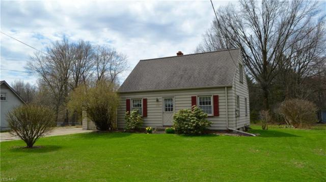 2804 Evelyn Rd, Youngstown, OH 44511 (MLS #4087637) :: RE/MAX Valley Real Estate