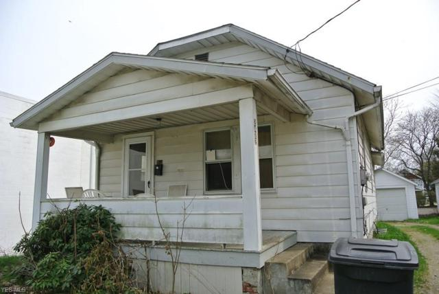 2422 Albrecht Avenue, Akron, OH 44312 (MLS #4087640) :: RE/MAX Valley Real Estate