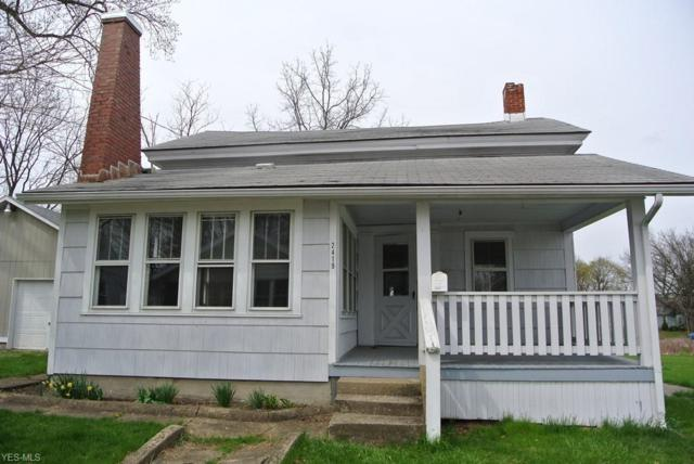 2419 Albrecht Avenue, Akron, OH 44312 (MLS #4087649) :: RE/MAX Valley Real Estate