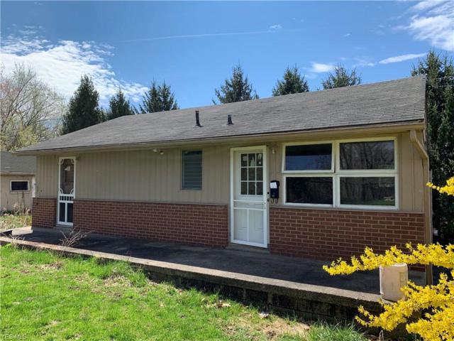 963 Buena Vista Blvd, Steubenville, OH 43952 (MLS #4087711) :: RE/MAX Valley Real Estate