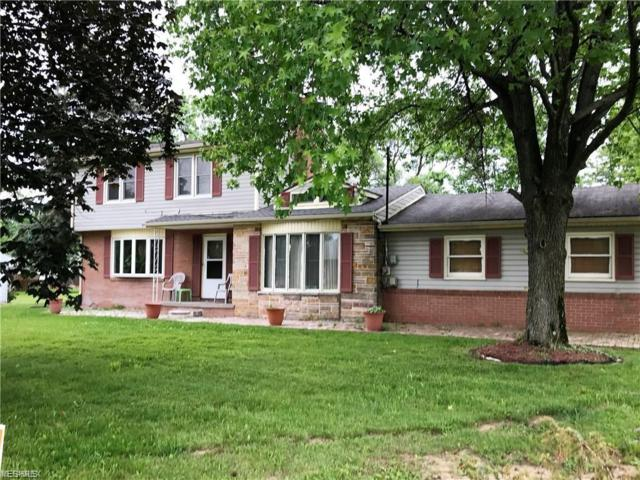 2312 North Rd SE, Warren, OH 44484 (MLS #4087725) :: RE/MAX Valley Real Estate