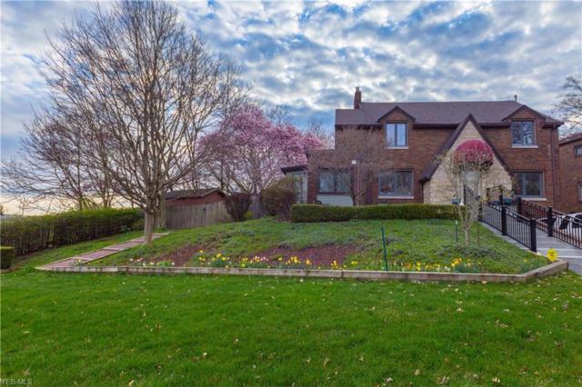 121 Brady Cir E, Steubenville, OH 43952 (MLS #4087755) :: RE/MAX Valley Real Estate