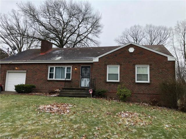 757 Cameron Ave, Youngstown, OH 44502 (MLS #4087761) :: RE/MAX Valley Real Estate
